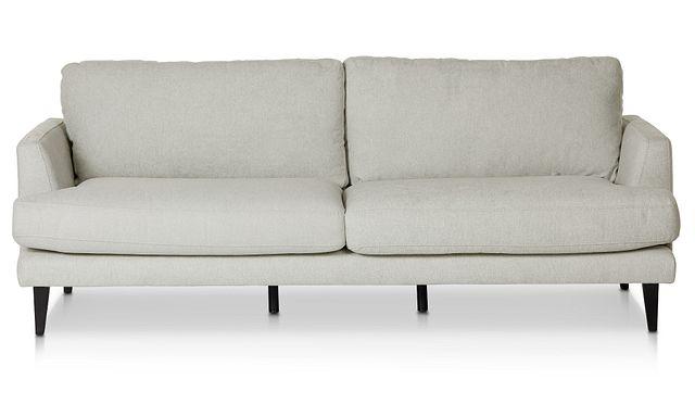 Fremont Light Beige Fabric Sofa (0)