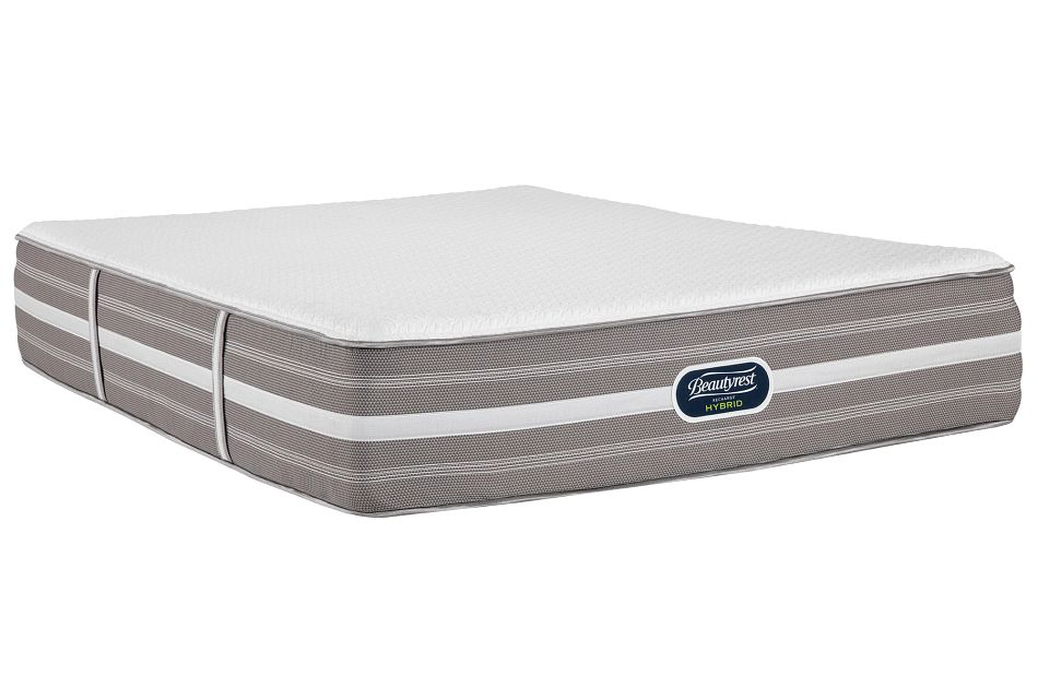 Beautyrest Nalani Luxury Firm  Hybrid Mattress
