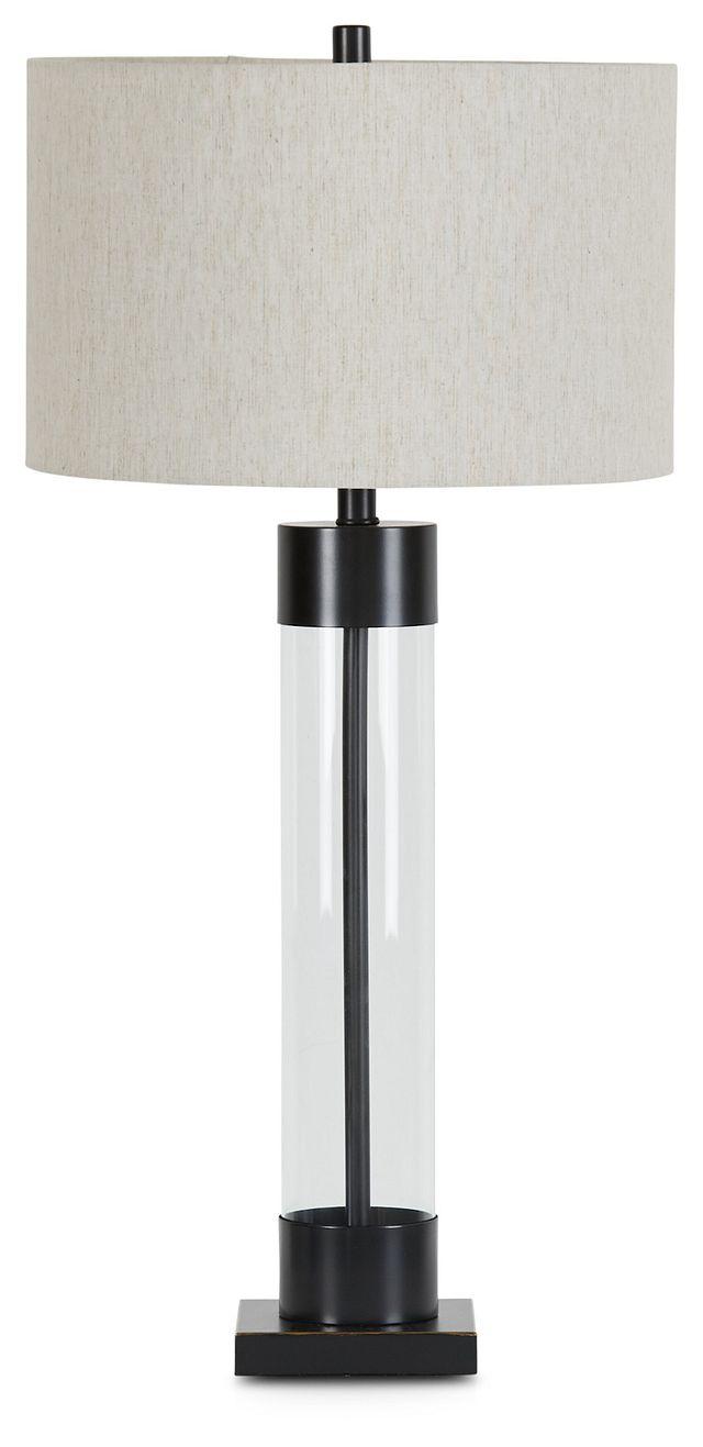 Brannan Bronze Table Lamp (1)