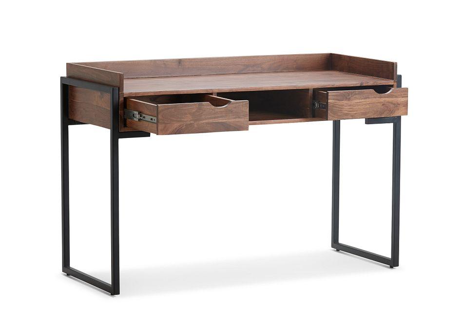 Shiloh Mid Tone Desk