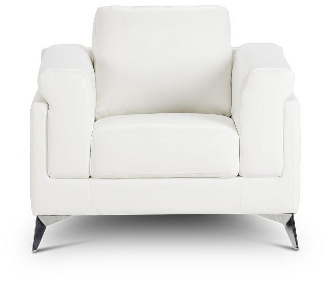 Gianna White Micro Chair (3)