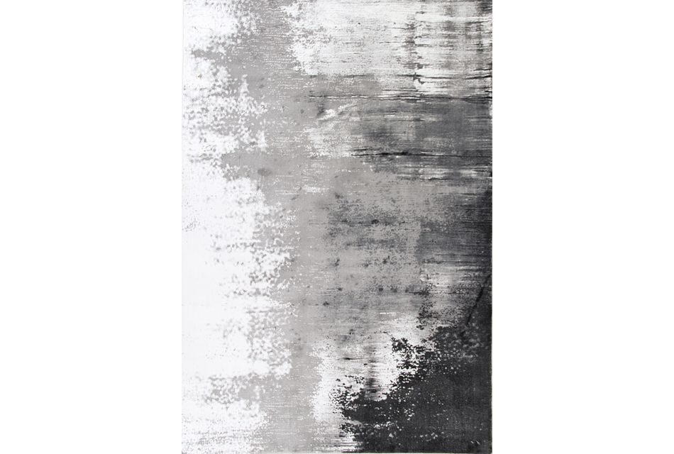 Jensen Black 8x10 Area Rug | Home Accents   Rugs | City Furniture