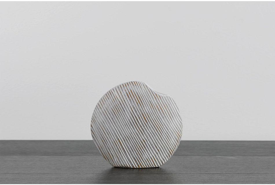 Cydney Gray Vase