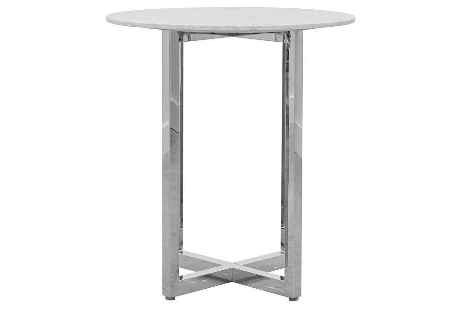 Amalfi Marble  Pub Table,  (0)