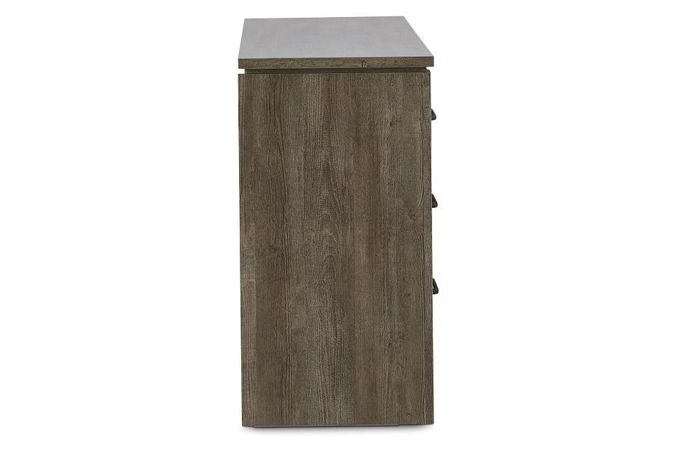 Blueridge Light Tone Dresser