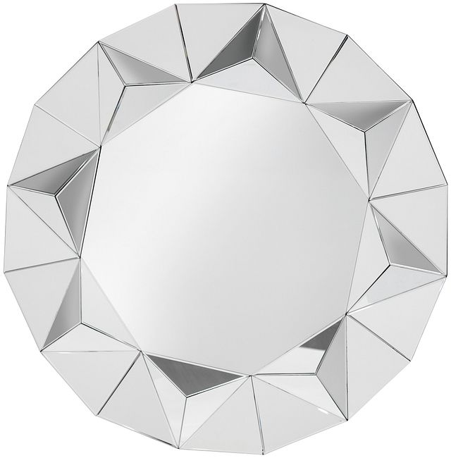 Star Silver Mirror (0)