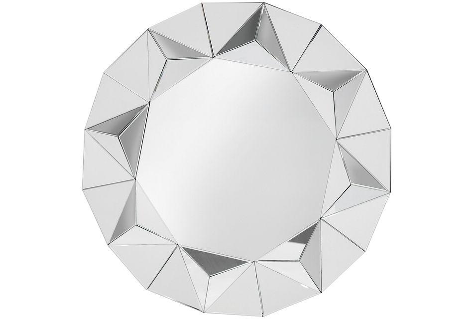 Star Silver Mirror