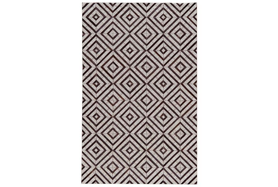 Fannin Gray  8x11 Area Rug, 8x11 AREA RUG (0)