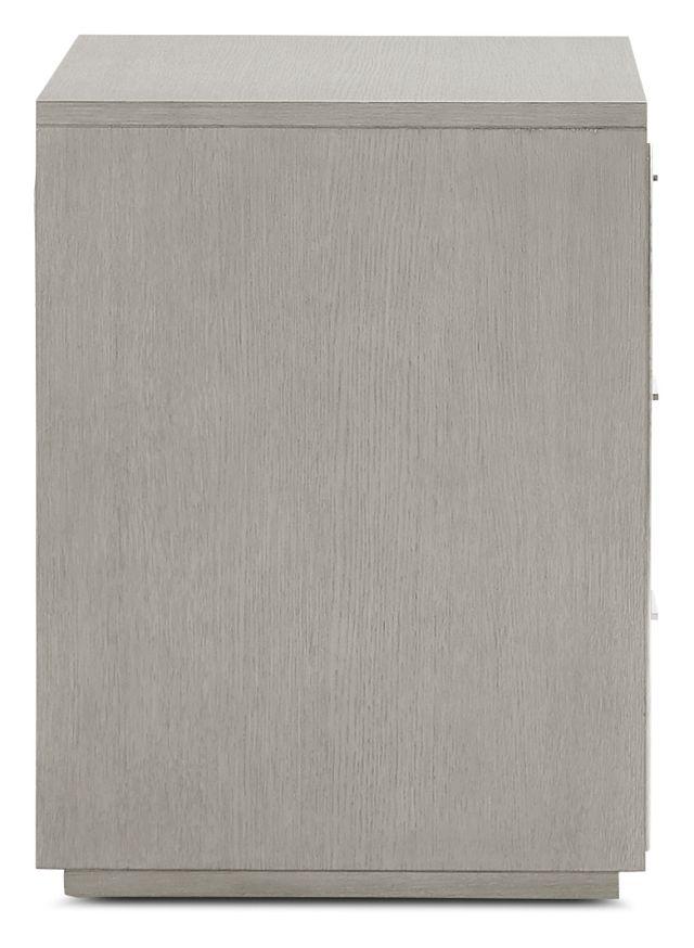 Highline Gray Drawer Cabinet (3)