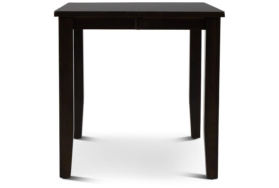 Navarro Dark Tone High Dining Table,  (3)