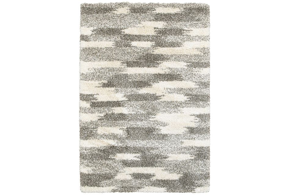 Henderson Light Brown 8x11 Area Rug