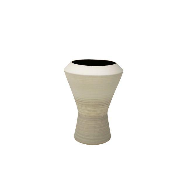 Adison Ivory Vase