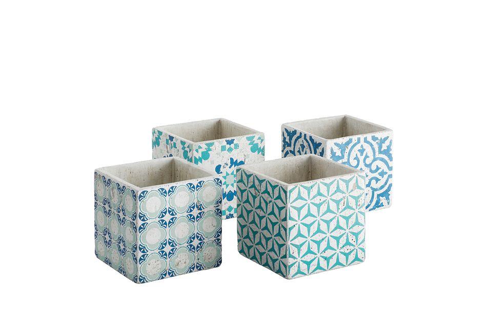 Kantuta Assorted Set Of 4 Box