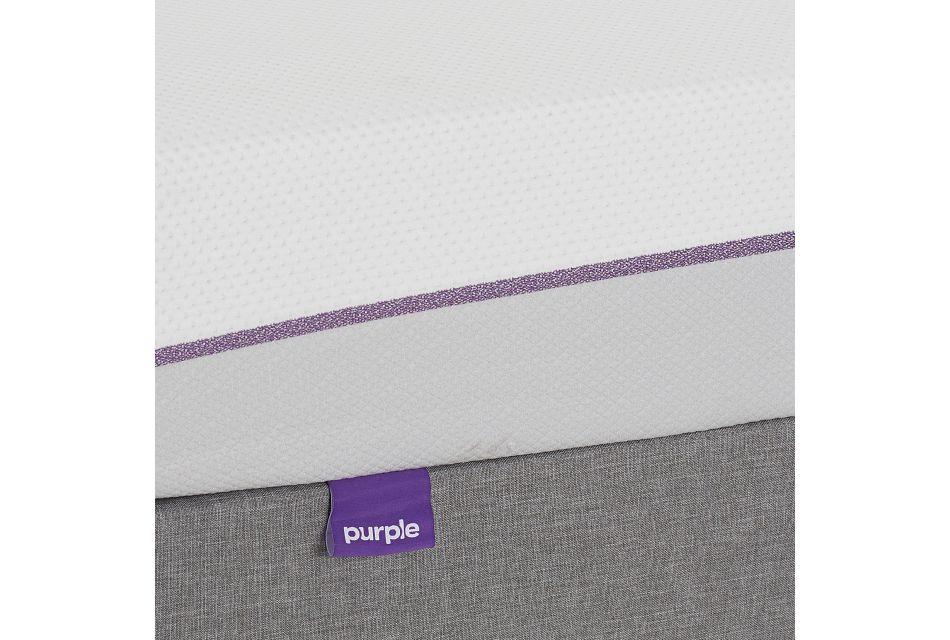 Purple   Mattress Set