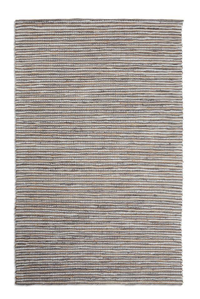Sydney Gray Woven 5x8 Area Rug (0)