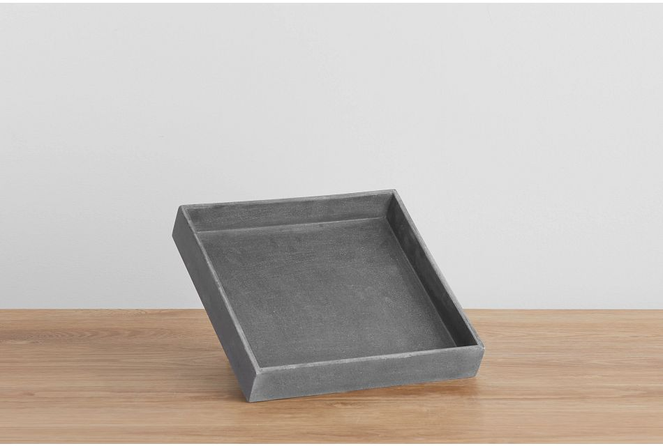 Coleman Cement Small Tray