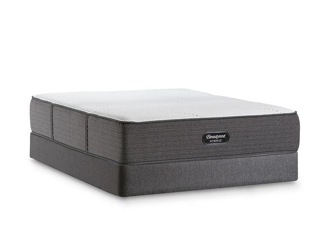 Beautyrest Brx1000-ip Medium Hybrid Mattress Set