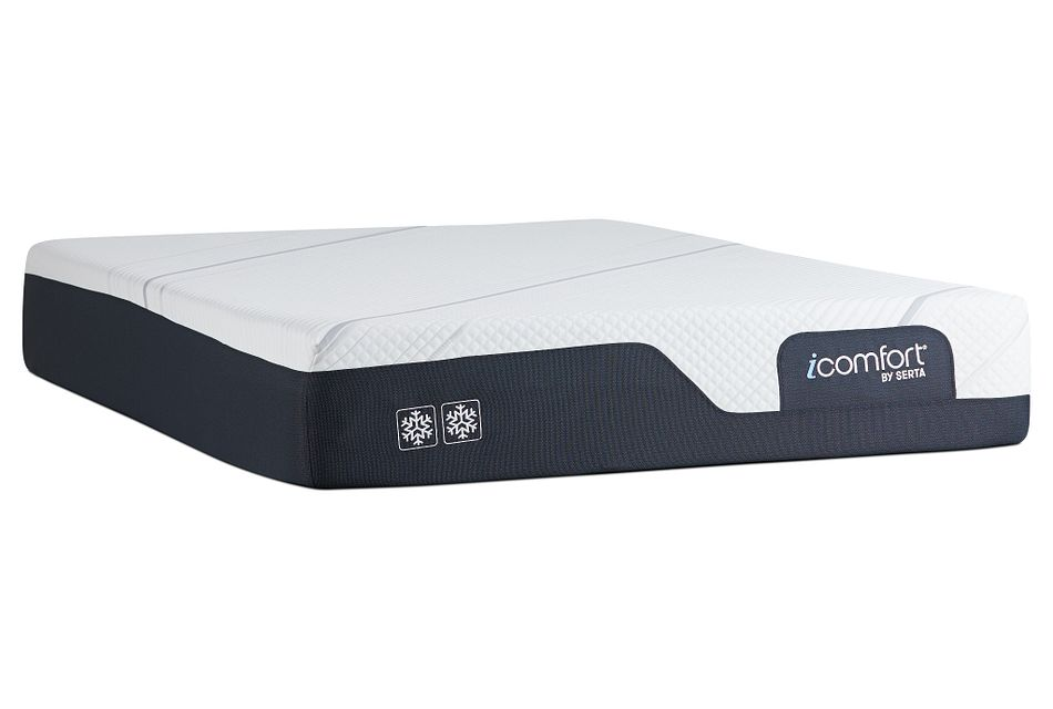 "Serta Icomfort Cf2000 Firm Firm 11.5"" Mattress"