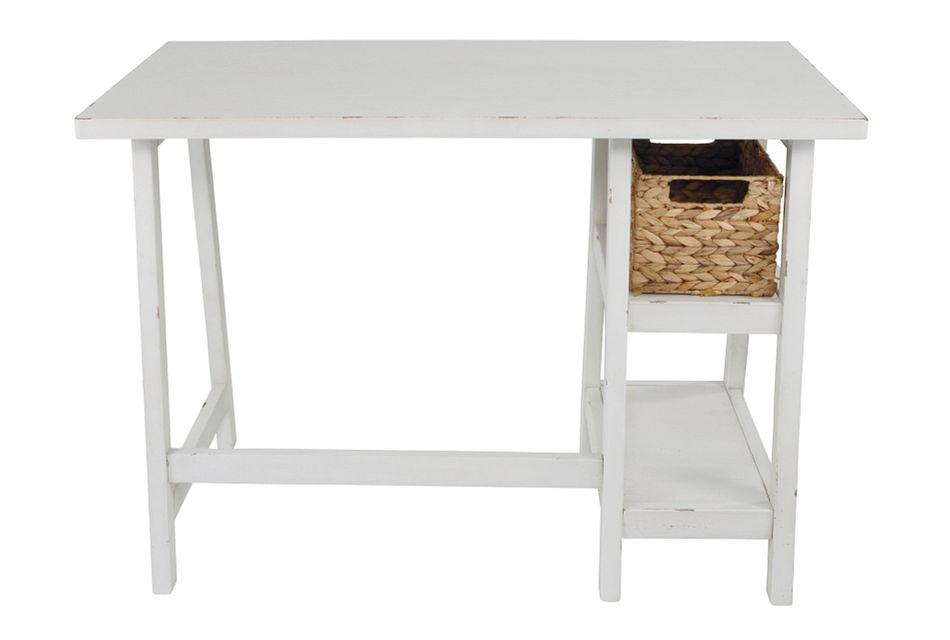 Mirimyn2 White Desk
