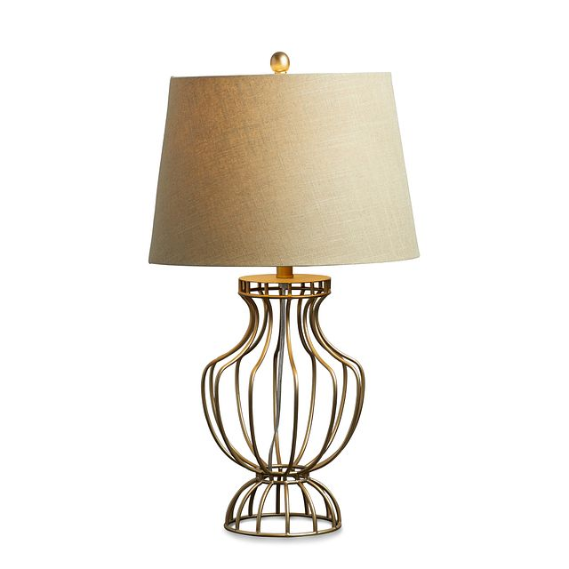 Whitney Copper Table Lamp (3)