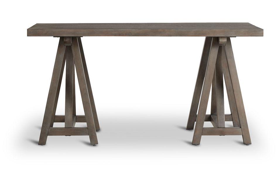 Sonoma Light Tone Desk,  (1)