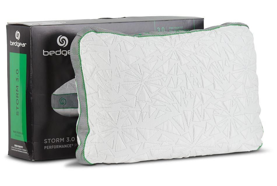 Storm 3.0 Side Sleeper Pillow