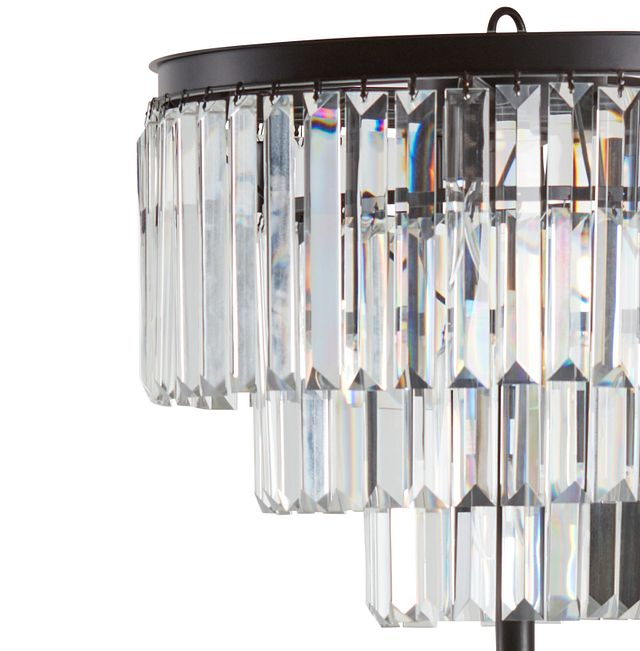 Audrey Black Floor Lamp (2)