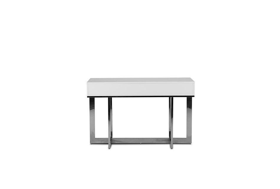 Cortina White  Desk