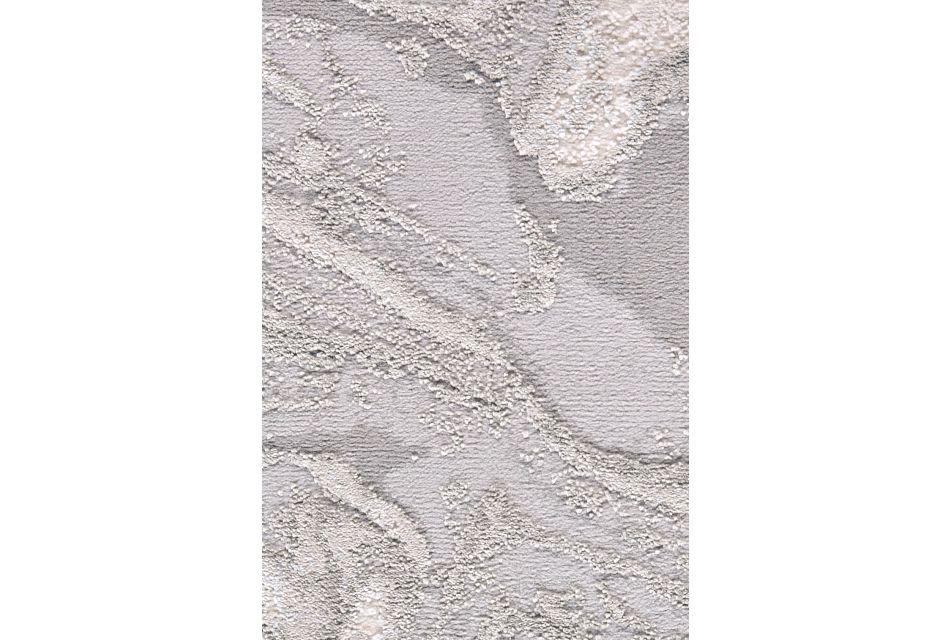 Prim Light Gray 8x11 Area Rug