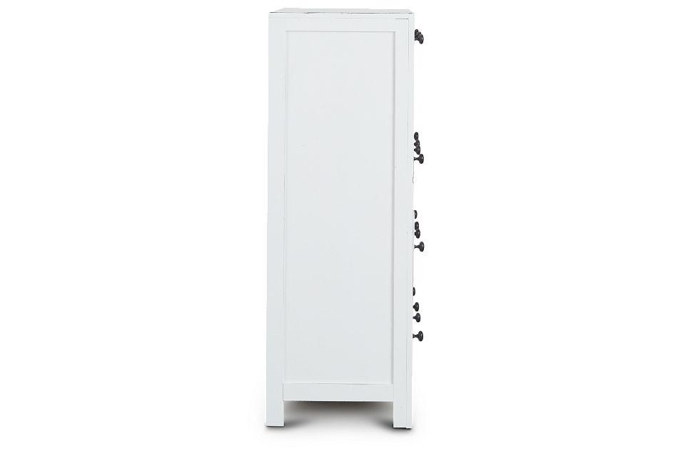 Elmhurst White Dresser,  (3)