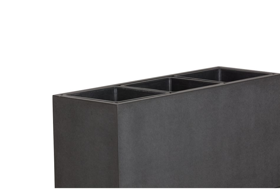 Cindy Large Rect Planter