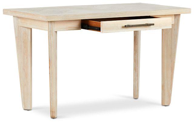 Boca Grande Light Tone Writing Desk (3)