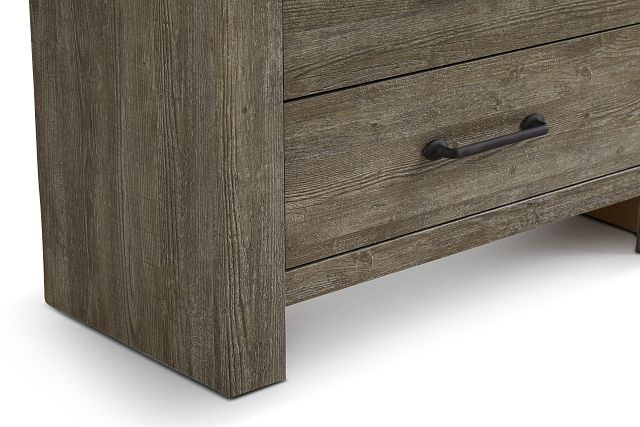 Blueridge Light Tone 4-drawer Chest