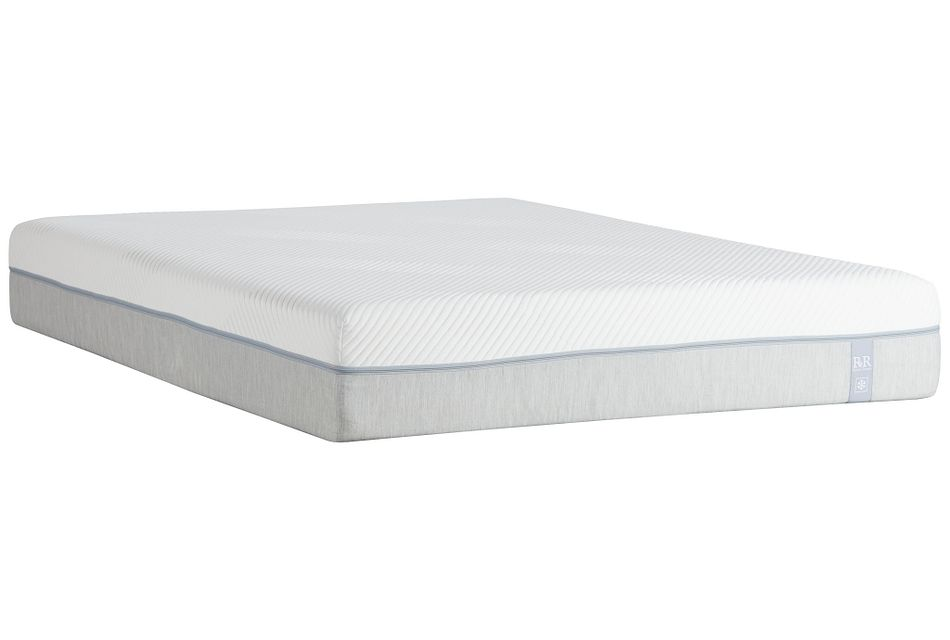 "Rest & Renew Cooling Memory Foam 11"" Mattress"