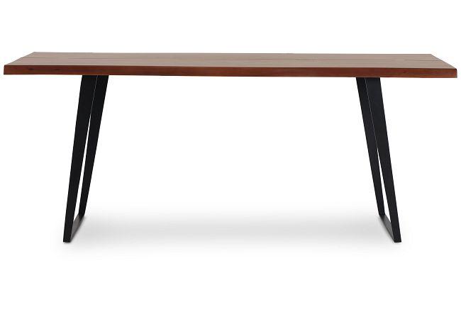 Shiloh Mid Tone Wood Table