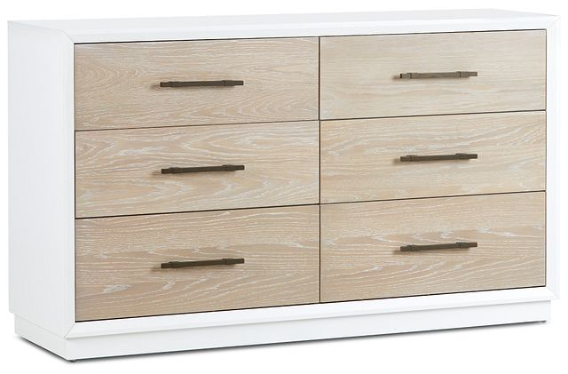 Boca Grande Two-tone Dresser (2)