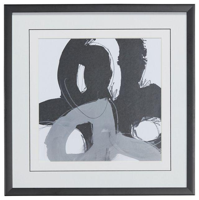 Whirlpool Black Framed Wall Art (1)
