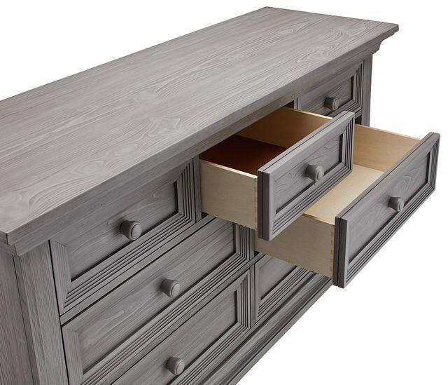 Westport Light Gray Dresser (2)