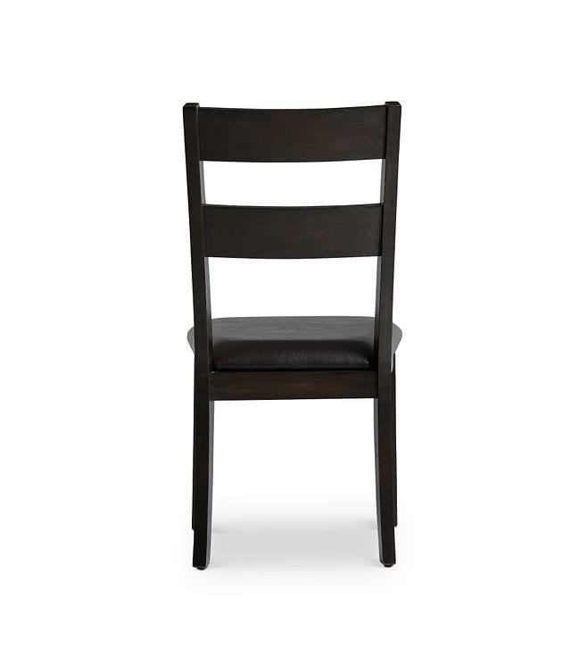 Navarro Dark Tone Side Chair (3)