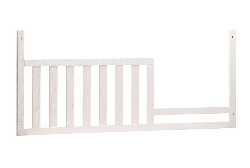 Glenbrook White Toddler Guard Rail