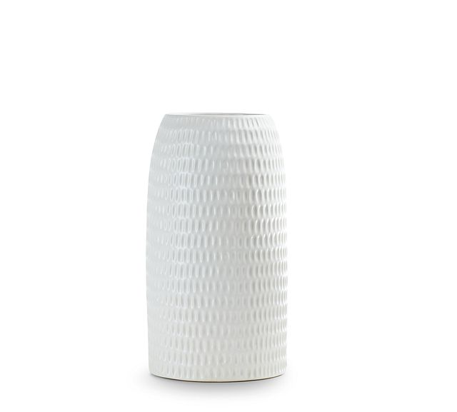 Kamryn Ceramic Vase (1)