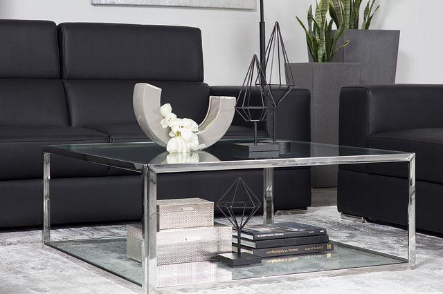 Kane Glass Coffee Table (2)