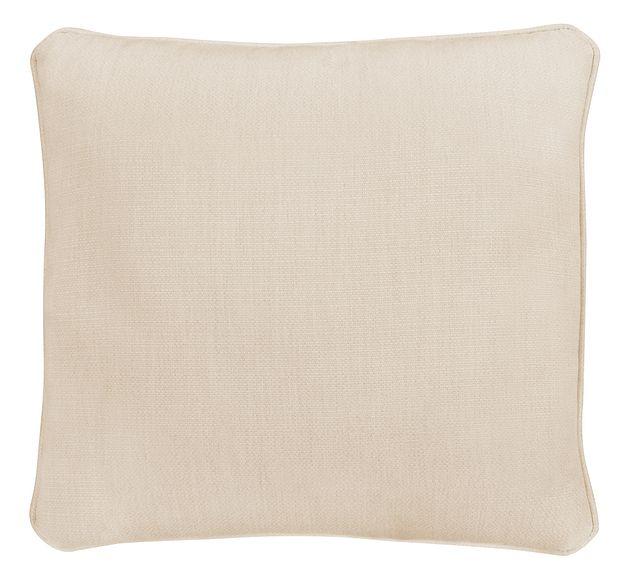"""Moka Light Beige 18"""" Indoor/outdoor Accent Pillow (0)"""