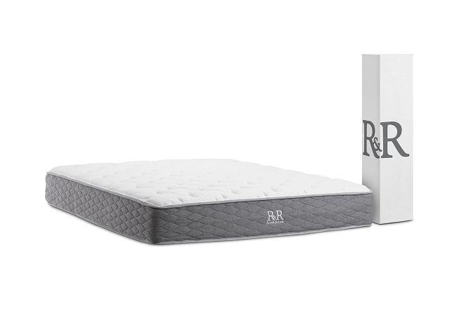 "Rest & Renew Pocket 11"" Mattress"