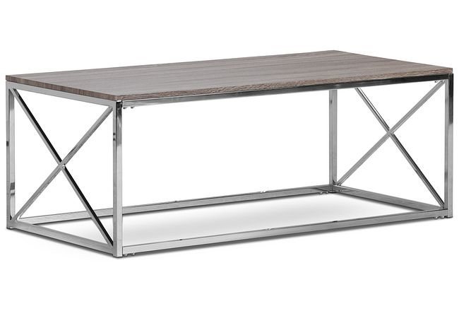 Lauryn Gray Coffee Table