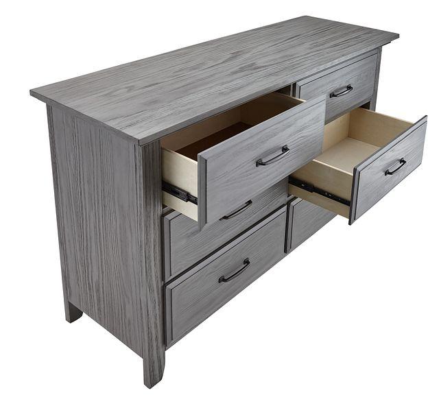 Willowbrook Gray Dresser (2)