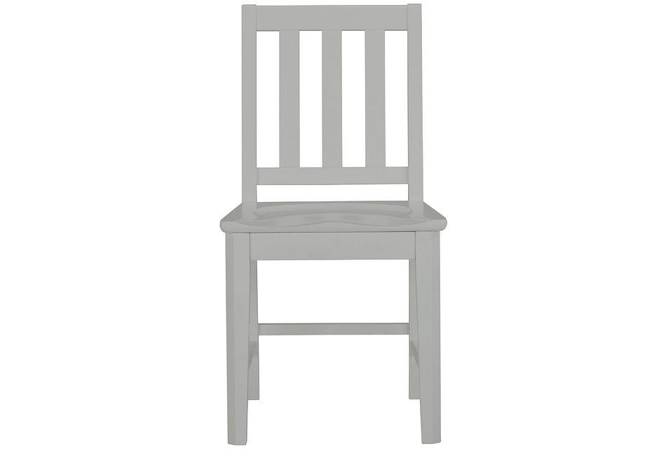 Ryder Gray Chair