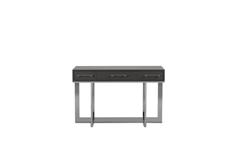 Cortina Gray Desk