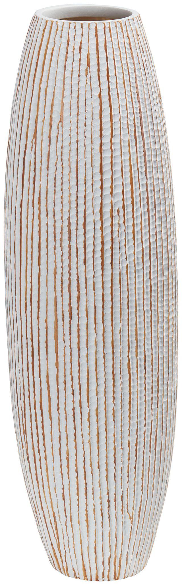 Harper Beige Vase (1)