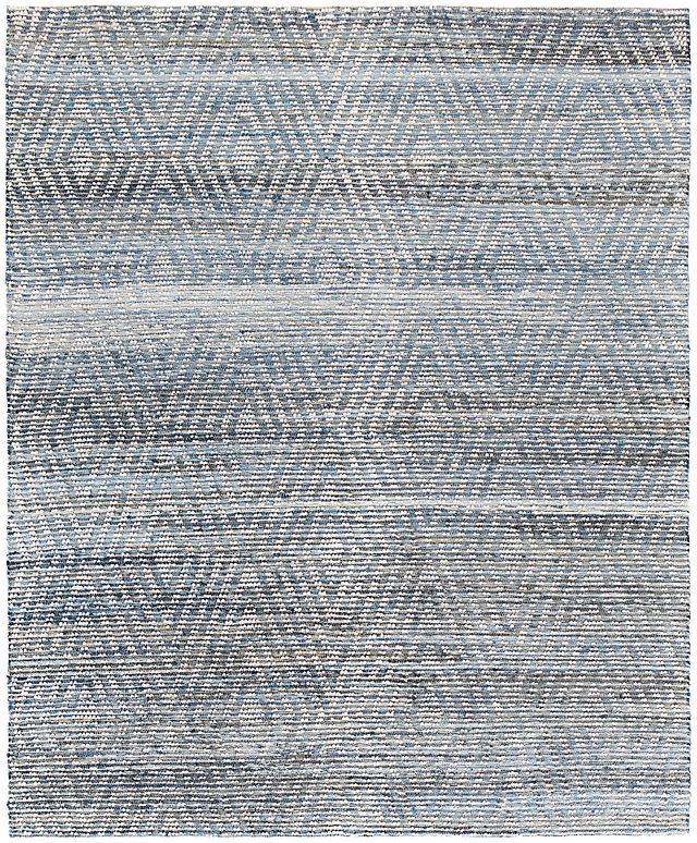 Marlin Blue 5x8 Area Rug (0)